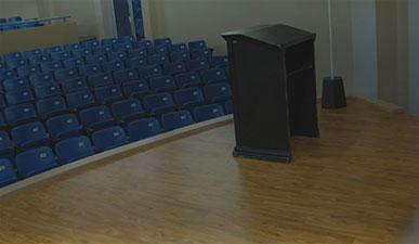 auditorios