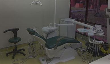 odontologias