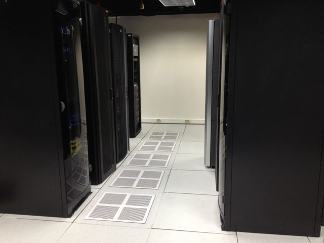 Data Center -Piso Gerflor