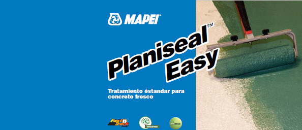 Planiseal Easy foto portada