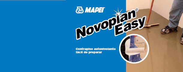 portada novoplan easy