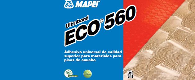 ultrabond eco-560 adhesivos